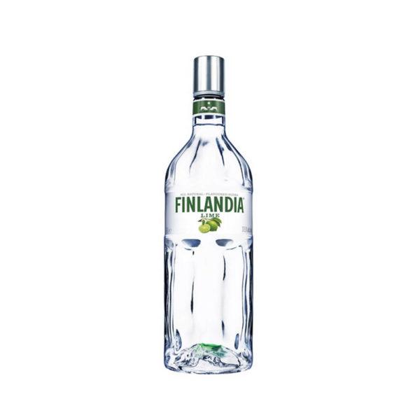 Finlandia Vodka Lime 10 375 vásárlás