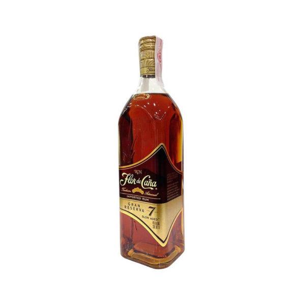Flor de Cana Gran Reserva 7 éves rum 10 40 vásárlás