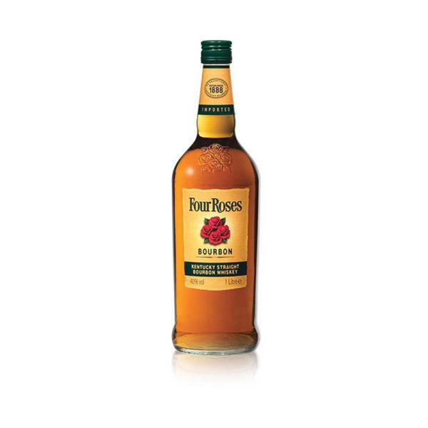 Four Roses Bourbon whiskey 10 40 vásárlás