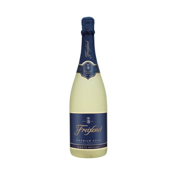 Freixenet Carta Nevada Extra Dry pezsgő 075 vásárlás
