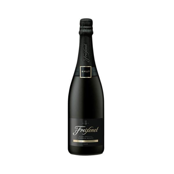 Freixenet Cordon Negro Brut száraz pezsgő 075 vásárlás