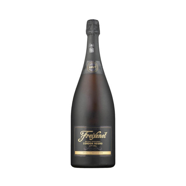 Freixenet Cordon Negro Brut száraz pezsgő 15 vásárlás