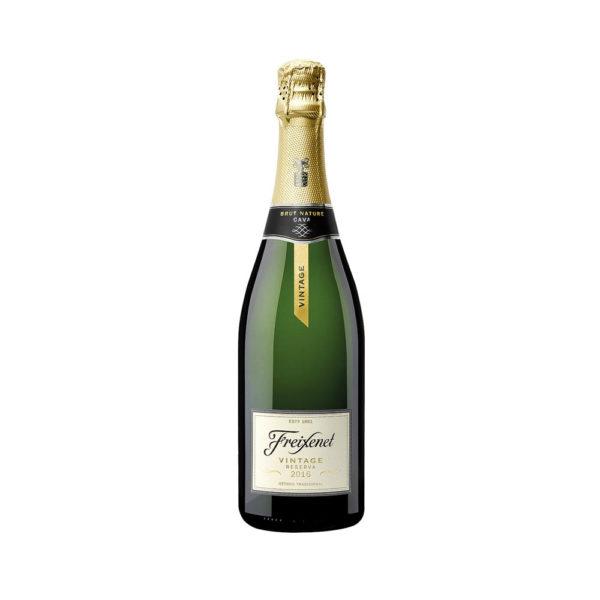 Freixenet Vintage Reserva Brut Nature száraz pezsgő 075 vásárlás