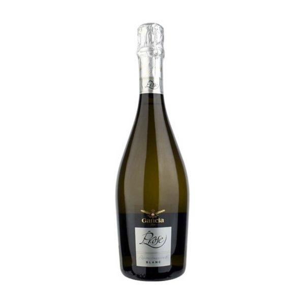 Gancia Prosé Blanc pezsgő 075 vásárlás
