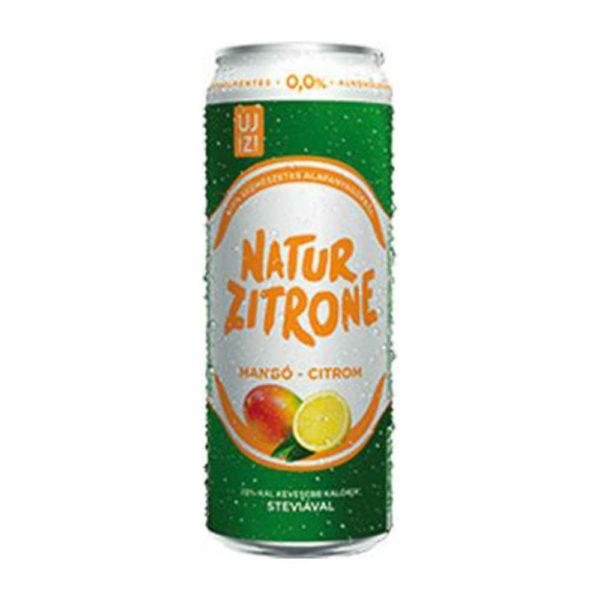 Göss. Natur Zitrone Mangó Citrom 05 dobozos 0 vásárlás