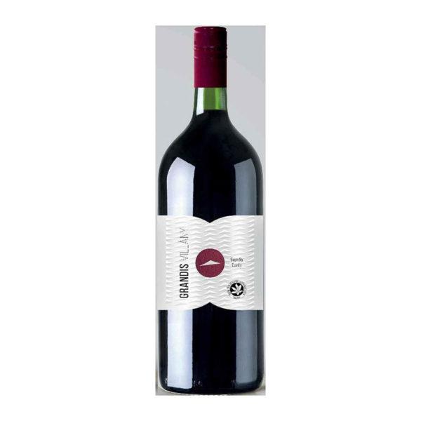 Grandis Villányi Cuvée száraz vörösbor 15 vásárlás