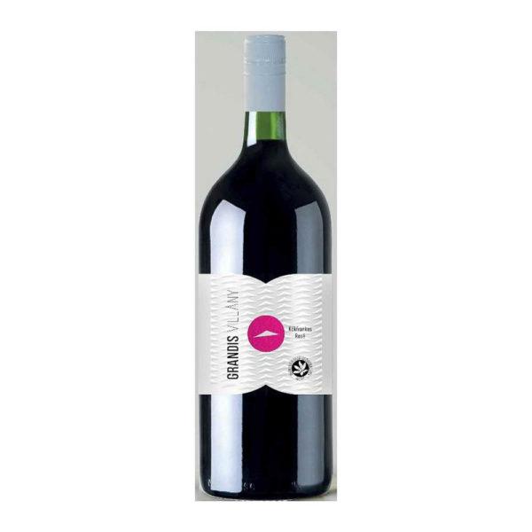 Grandis Villányi Kékfrankos Rosé száraz bor 15 vásárlás