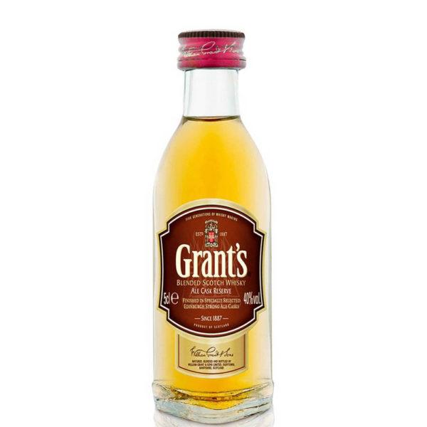 Grant William whisky 005 40 vásárlás