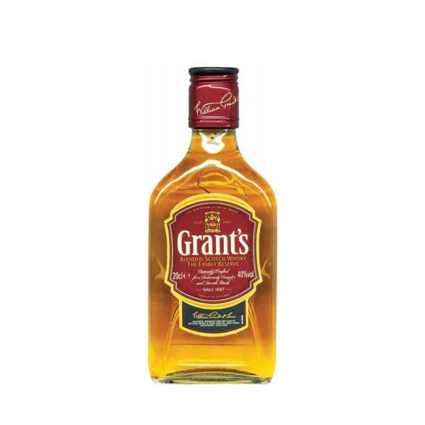 Grant s William whisky 02 40 vásárlás