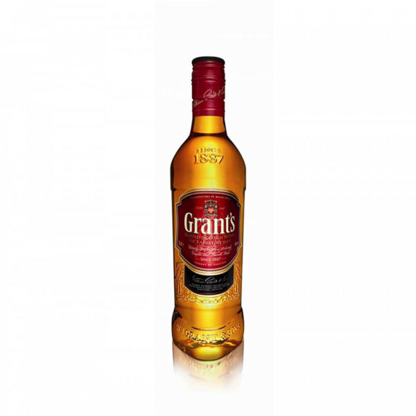 Grant s William whisky 05 40 vásárlás