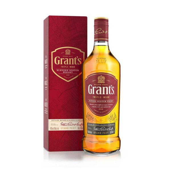 Grant s William whisky 07 pdd. 40 vásárlás