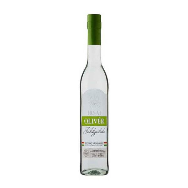 Grape Vine Kft Irsai Olivér Törkölypálinka 05 40 vásárlás