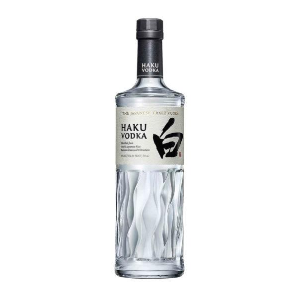 Haku Japanese Craft vodka 07 40 vásárlás