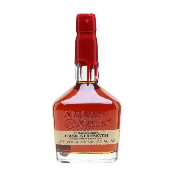 Maker s Mark Cask Strenght Bourbon whisky 07 5575 vásárlás