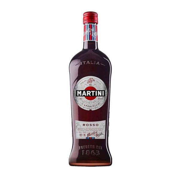 Martini Rosso vermouth 10 15 vásárlás