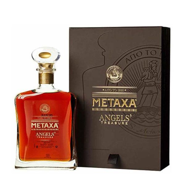 Metaxa Angels Treasure 07 l 41 vásárlás