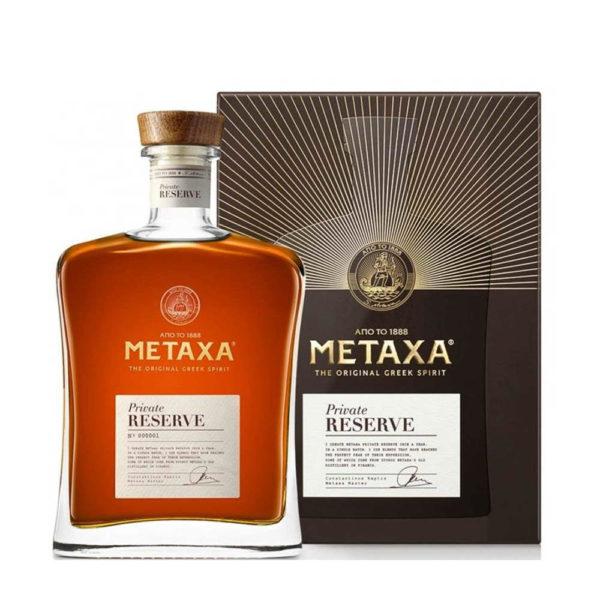 Metaxa Private Reserve 07 vásárlás