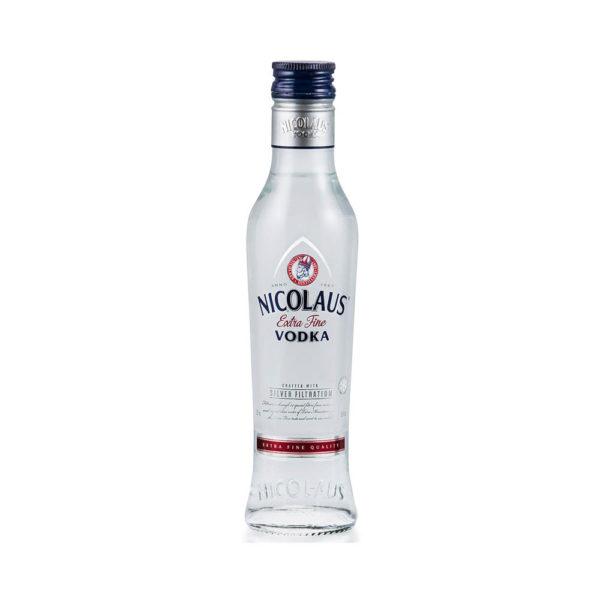 Nicolaus vodka 02 38 vásárlás