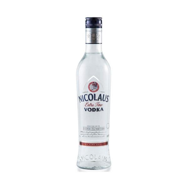 Nicolaus vodka 05 38 vásárlás
