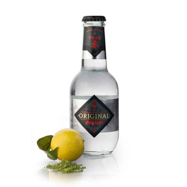 Original Premium Tonic Water YUZU 02 üveges vásárlás