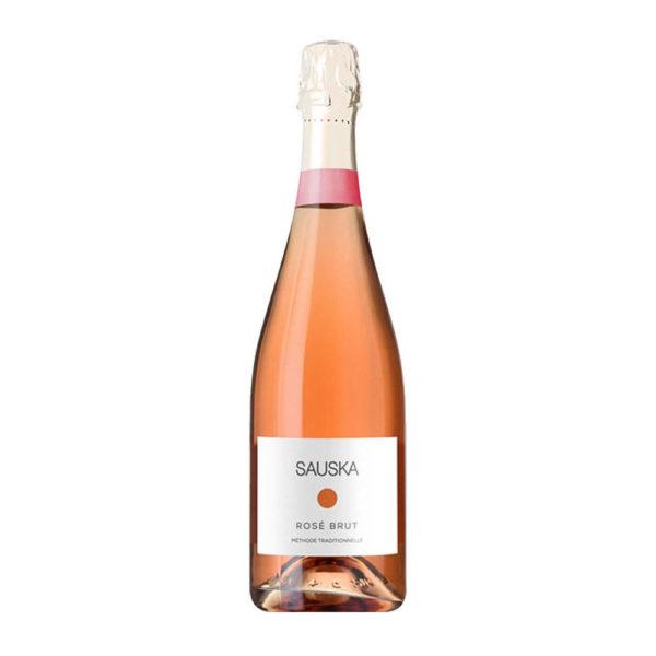 Sauska Rosé Brut pezsgő 075 vásárlás
