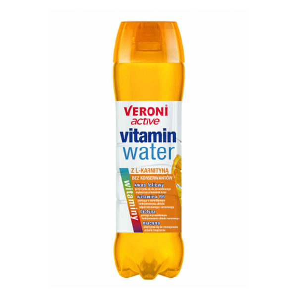 Veroni Vitamin Water L Karitin 07 vásárlás
