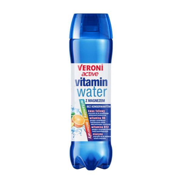 Veroni Vitamin Water Magnézium 07 vásárlás