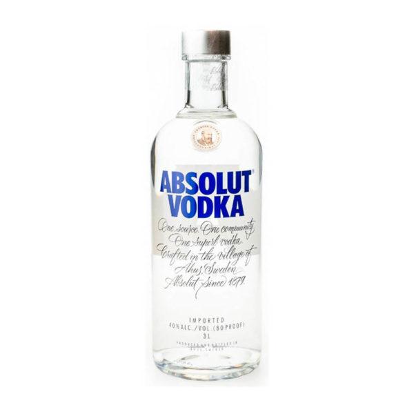 Absolut Vodka Blue 30 40 vásárlás