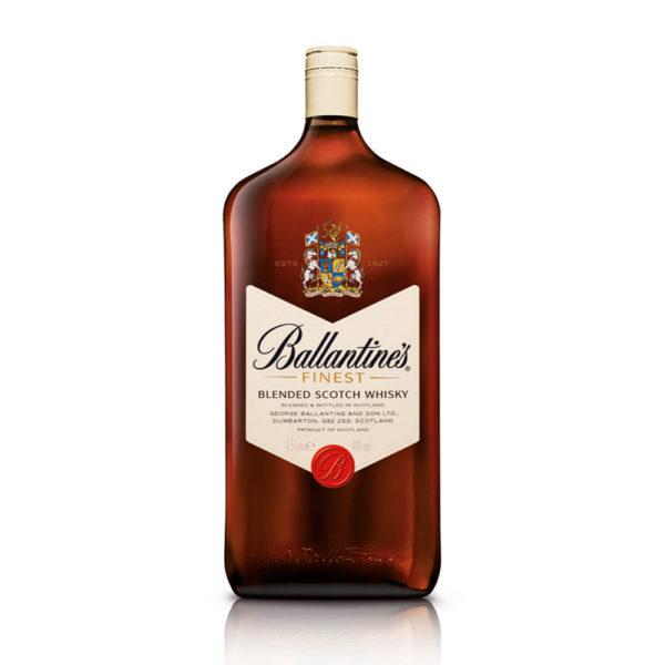 Ballantine s Finest Blended Scotch whisky 45 40 vásárlás