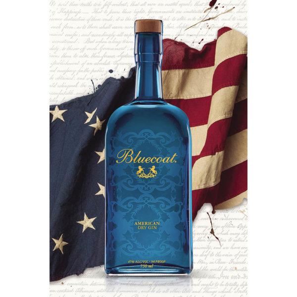 Bluecoat Philadelphia gin 07 47 vásárlás