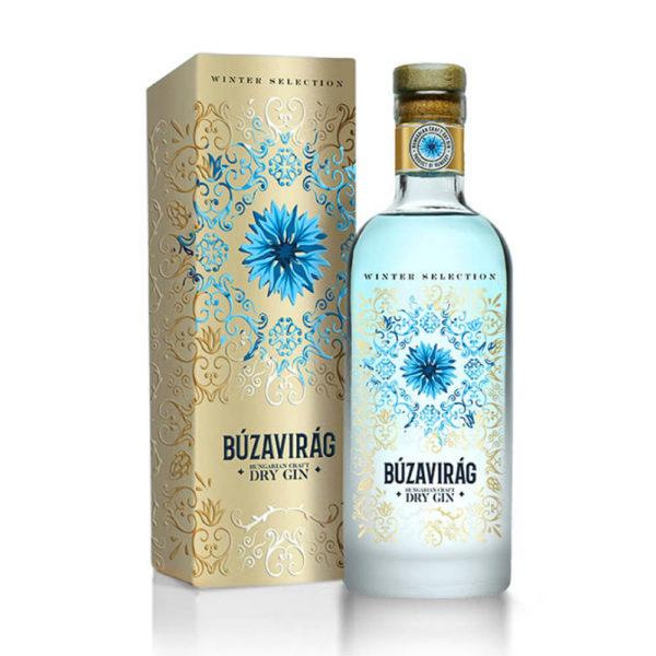 Búzavirág Winter Selection gin 07 pdd. 40 vásárlás