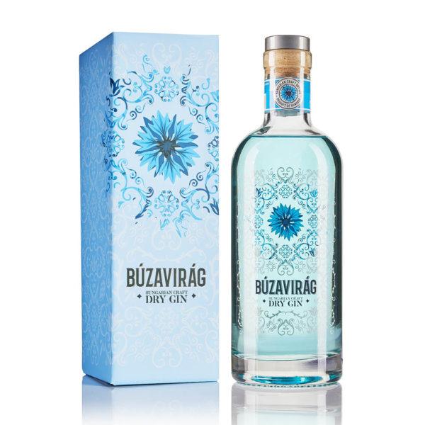 Búzavirág gin 07 pdd. 40 vásárlás