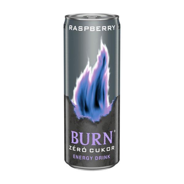 Burn Zero Málna szénsavas ital dobozos 025 vásárlás