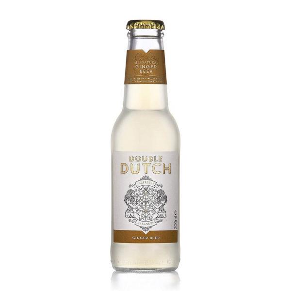 Double Dutch Ginger Beer 02 üveges vásárlás