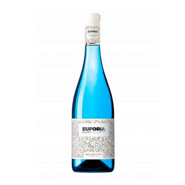 Euforia Blue Frizzante 075 vásárlás