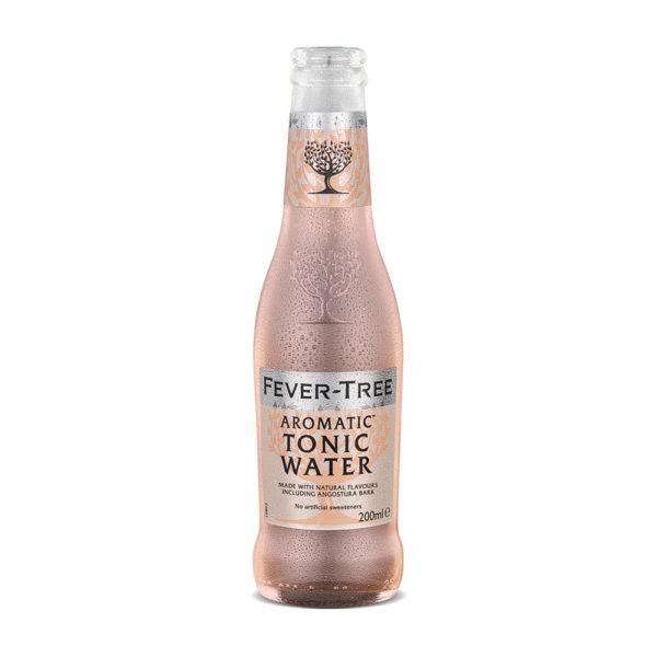 Fever Tree Aromatic Tonic water 02 üveges vásárlás