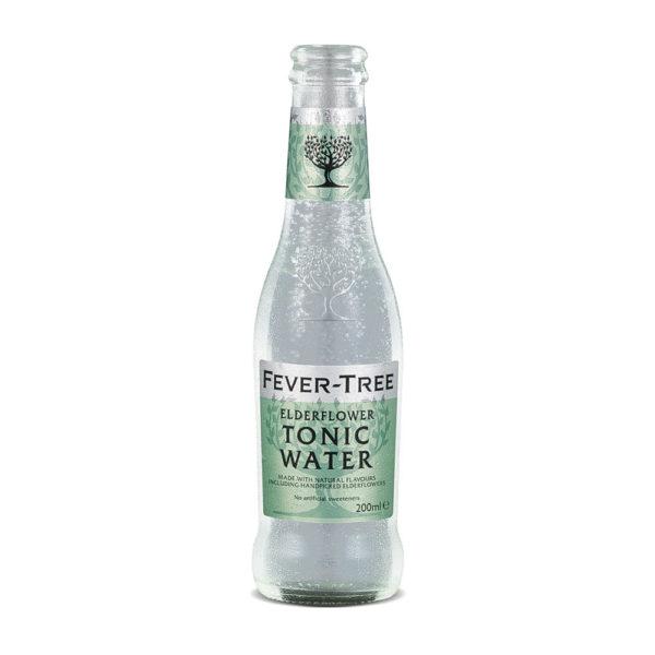 Fever Tree Bodza Tonic Water 02 üveges vásárlás