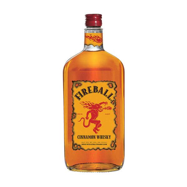 FireBall Cinnamon whisky 10 33 vásárlás