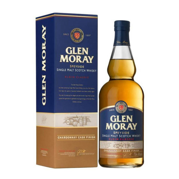 GlenMoray Chardonnay 07 dd vásárlás
