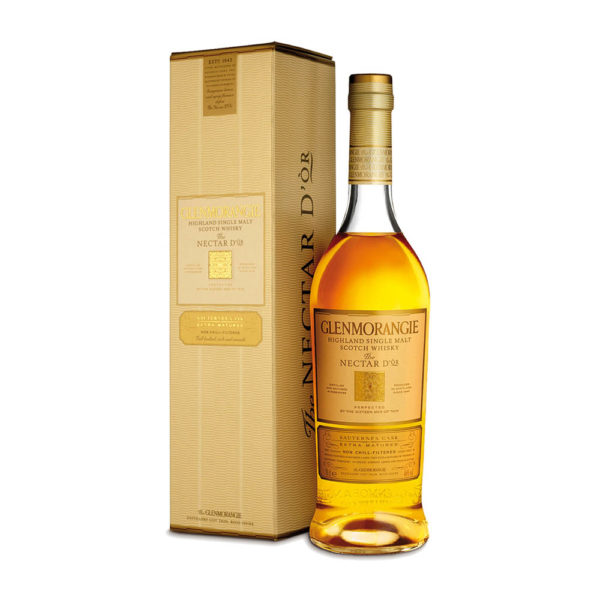Glenmorangie The Nectar D or Highland Single Malt Scotch whisky 07 pdd. 46 vásárlás