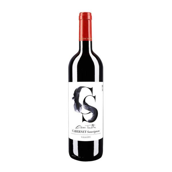 Günzer Tamás Cabernet Sauvignon 2016. száraz vörösbor 075 vásárlás