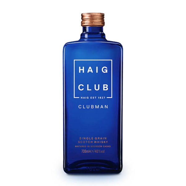 Haig Club Clubman Single Grain Scotch whisky 07 40 vásárlás