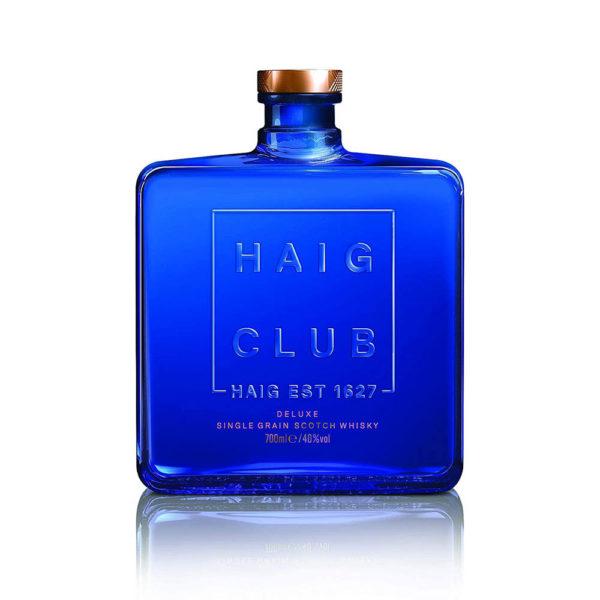 Haig Club Single Grain Scotch Whisky lapos 07 40 vásárlás