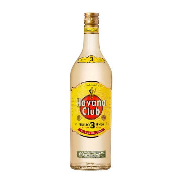 Havana Club 3 éves kubai rum 10 40 vásárlás
