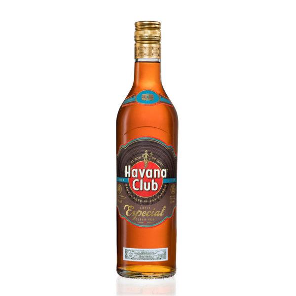 Havana Club Especial rum 07 40 vásárlás