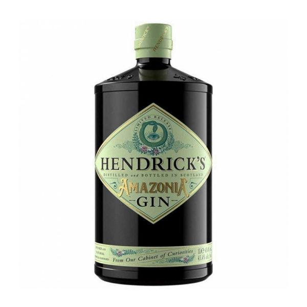 Hendrick s Amazonia gin 10 43 vásárlás