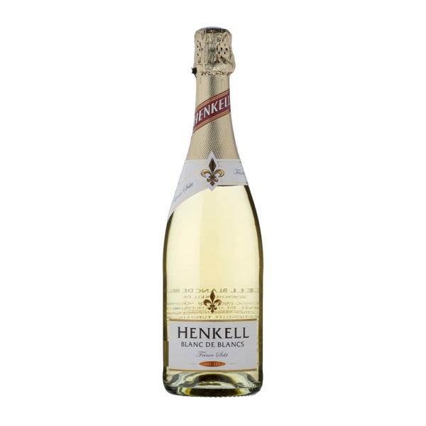 Henkell Blanc de Blancs száraz pezsgő 075 vásárlás