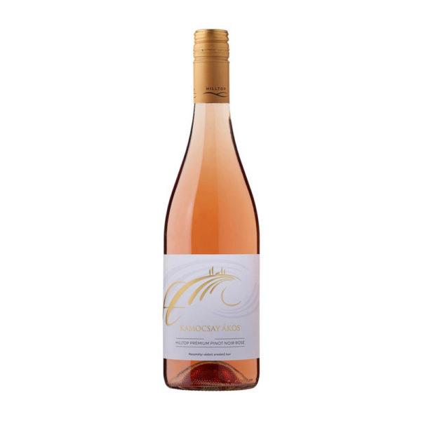 Hilltop Kamocsay Pinot Noir Rosé 2019. száraz bor 075 vásárlás