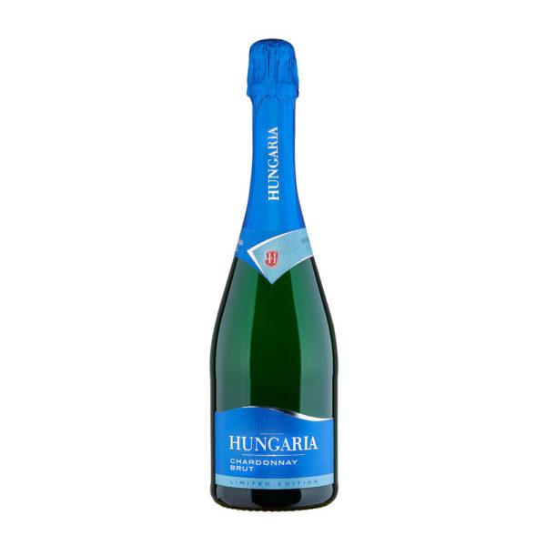 Hungaria Chardonnay Brut Limited Edition száraz pezsgő 075 vásárlás