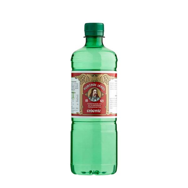 Hunyadi János gyógyvíz 07 PET vásárlás